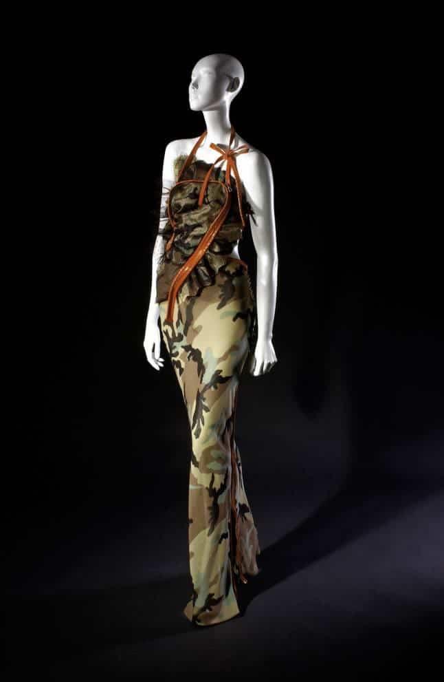 Christian Dior, 2001.