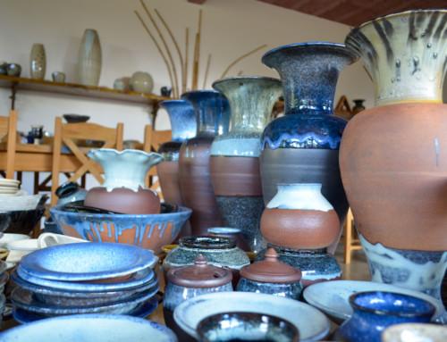 Voo#2: Cunha, o principal polo de cerâmica do Brasil