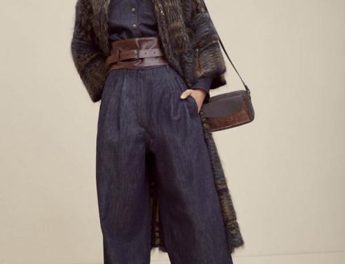 Inverno 19: tema Celeiro promove um ritmo mais slow na moda