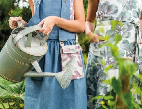 Voo#3 – EP3: Quando a moda nasce na horta