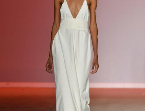 SPFW: Aluf propõe um novo olhar sobre a moda sustentável com tecidos TexPrima BR
