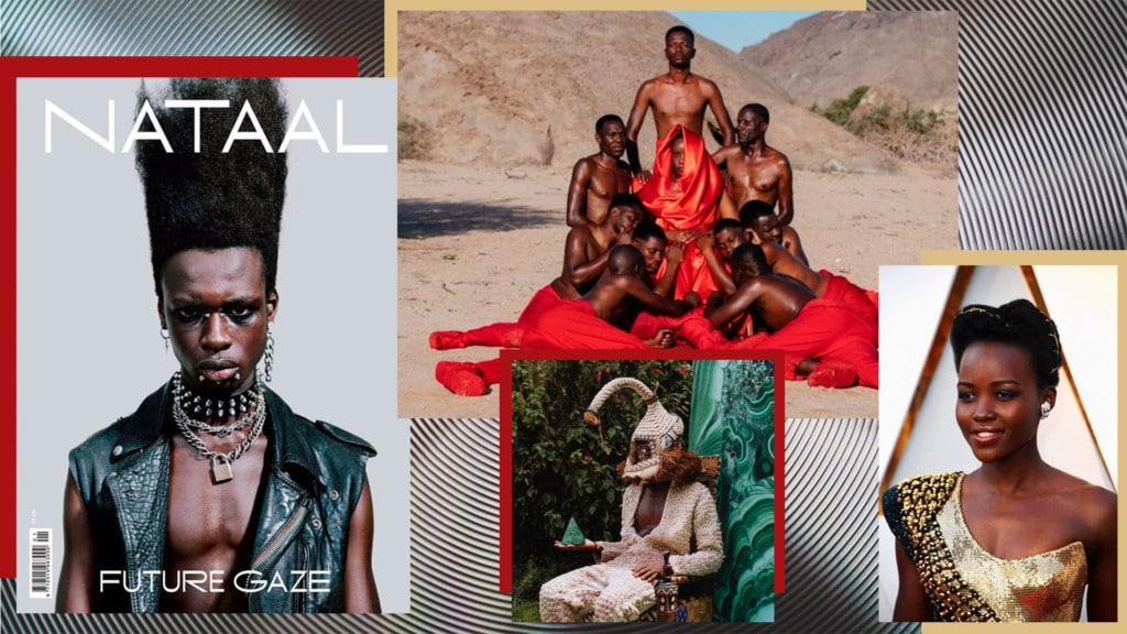 Afrofuturismo TexPrima