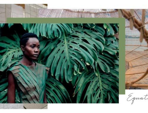 Saiba mais sobre a nossa inspiração tropical para o Verão 21 e suas influências no tema Equatorial.